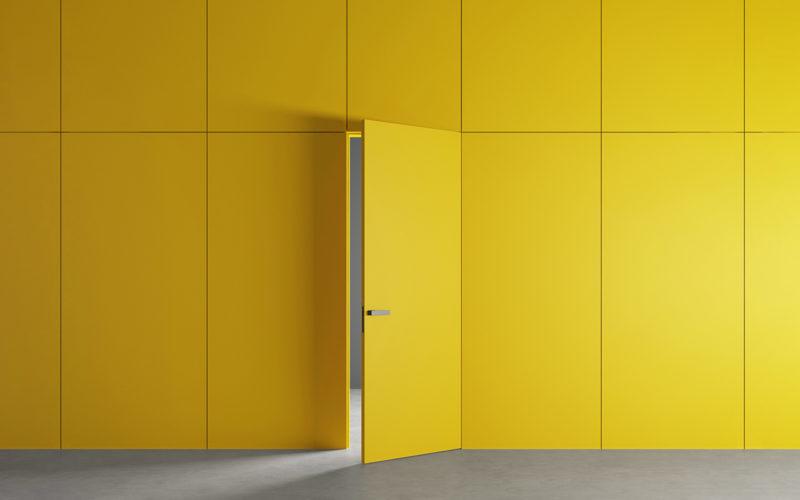 Interiérové dveře nejvyšší kvality
